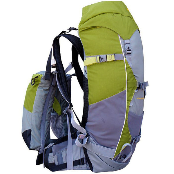 Aarn Natural Exhilaration Back Pack