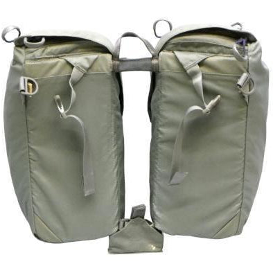 Aarn Universal Balance Bag - Back View