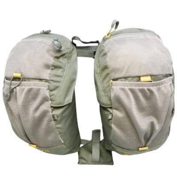 Aarn Universal Balance Bag - Front View