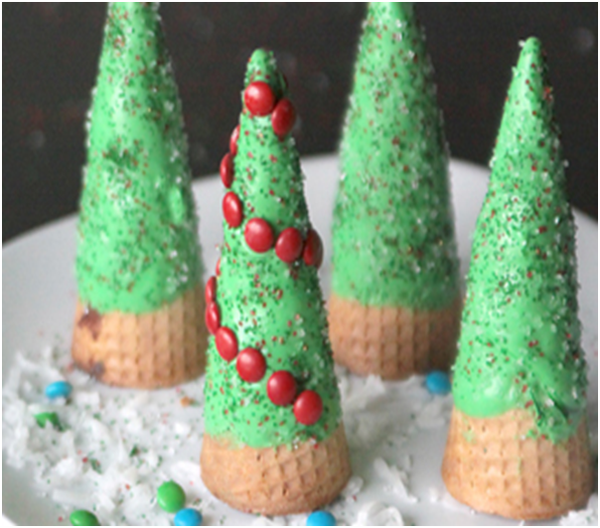 Fun Ideas for Your Christmas Class Party
