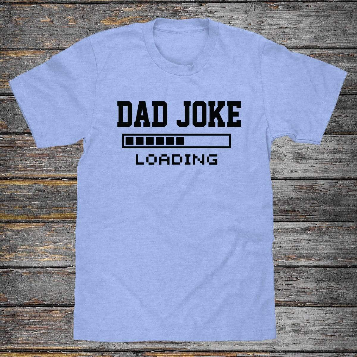 Dad Joke Premium Unisex T-Shirt