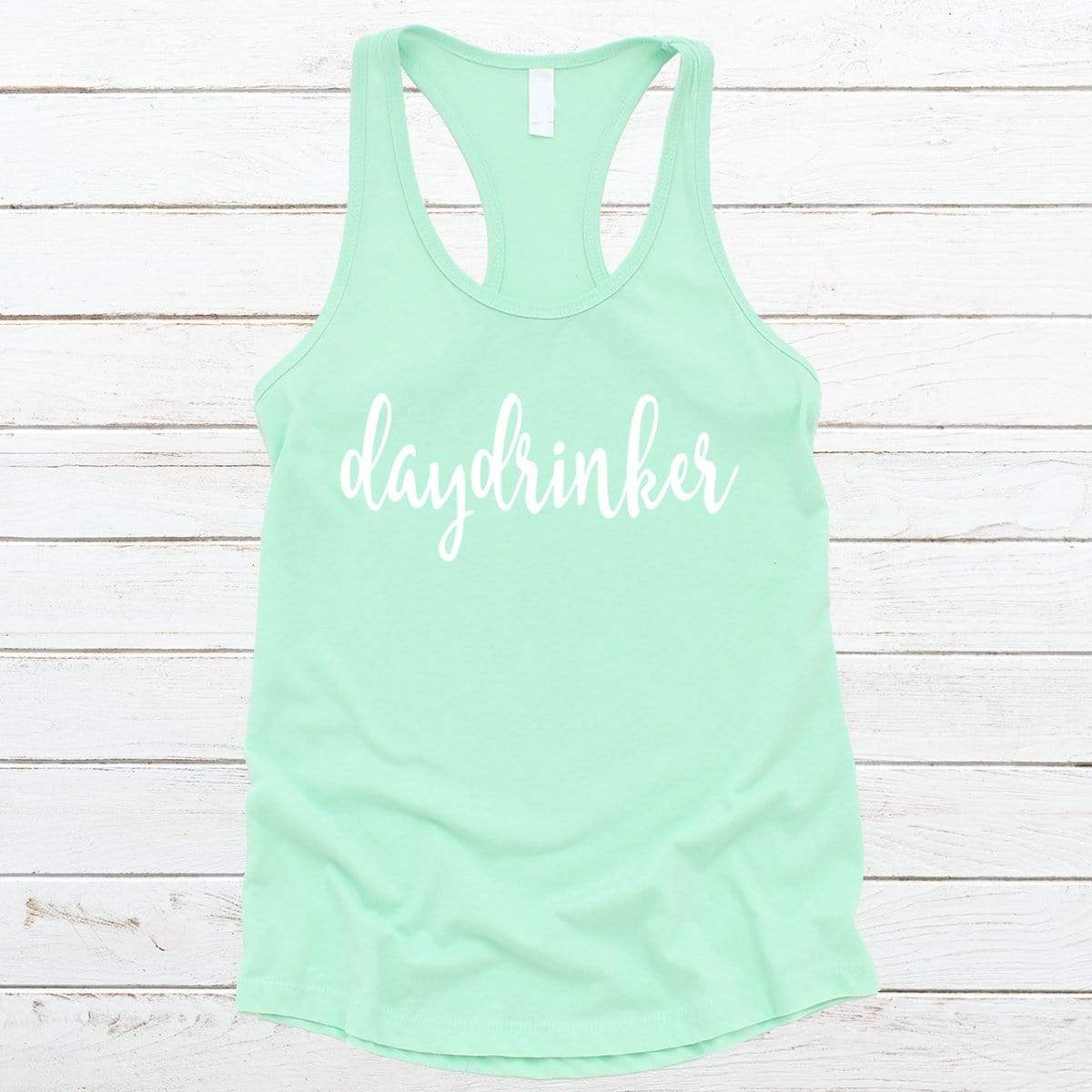 Daydrinker V-Necks And Tank Tops
