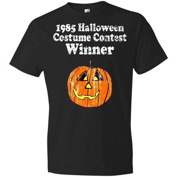 1985 Halloween Costume Winner Halloween T's And Crews