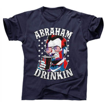 Apparel - Abraham Drinkin