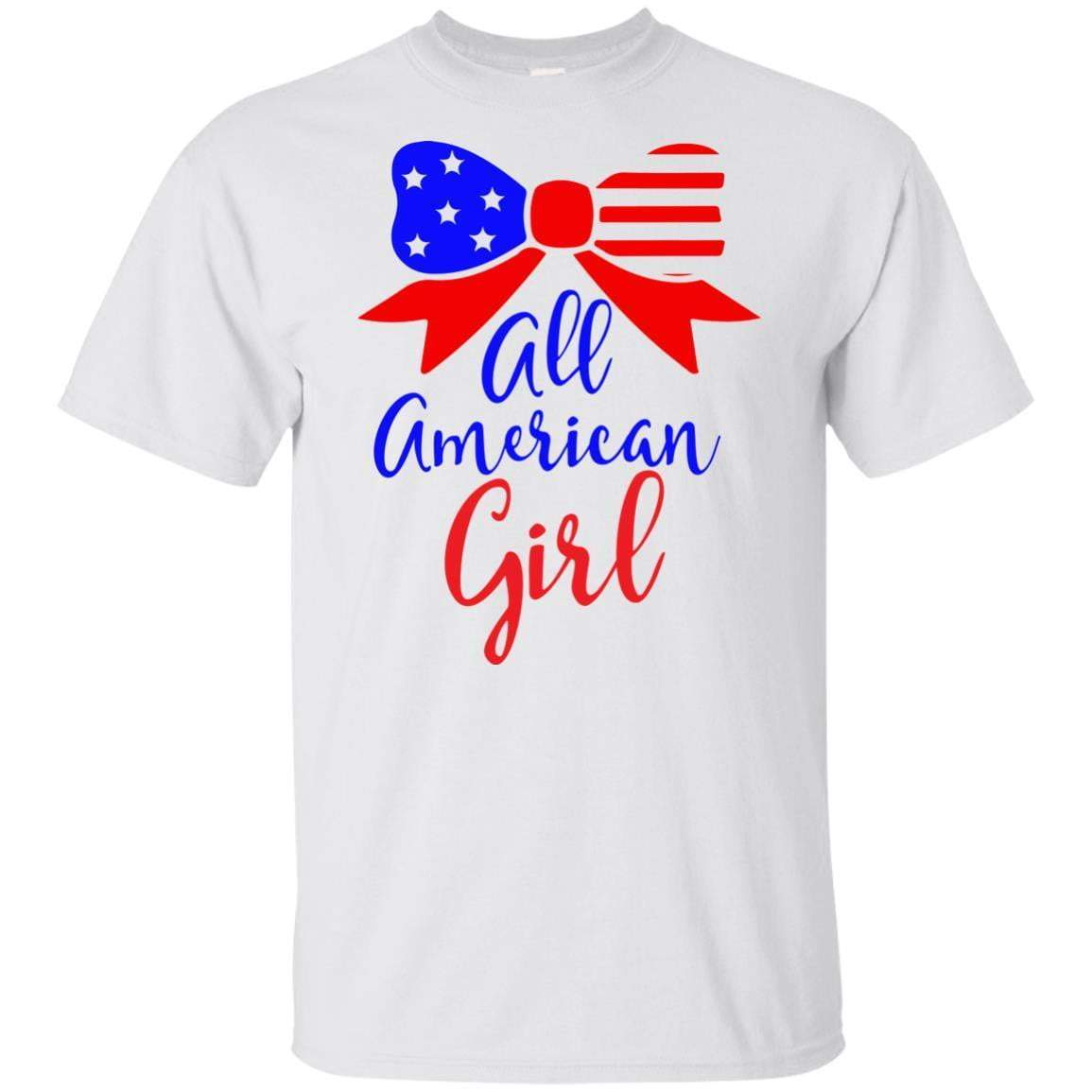All American Girl KIDS
