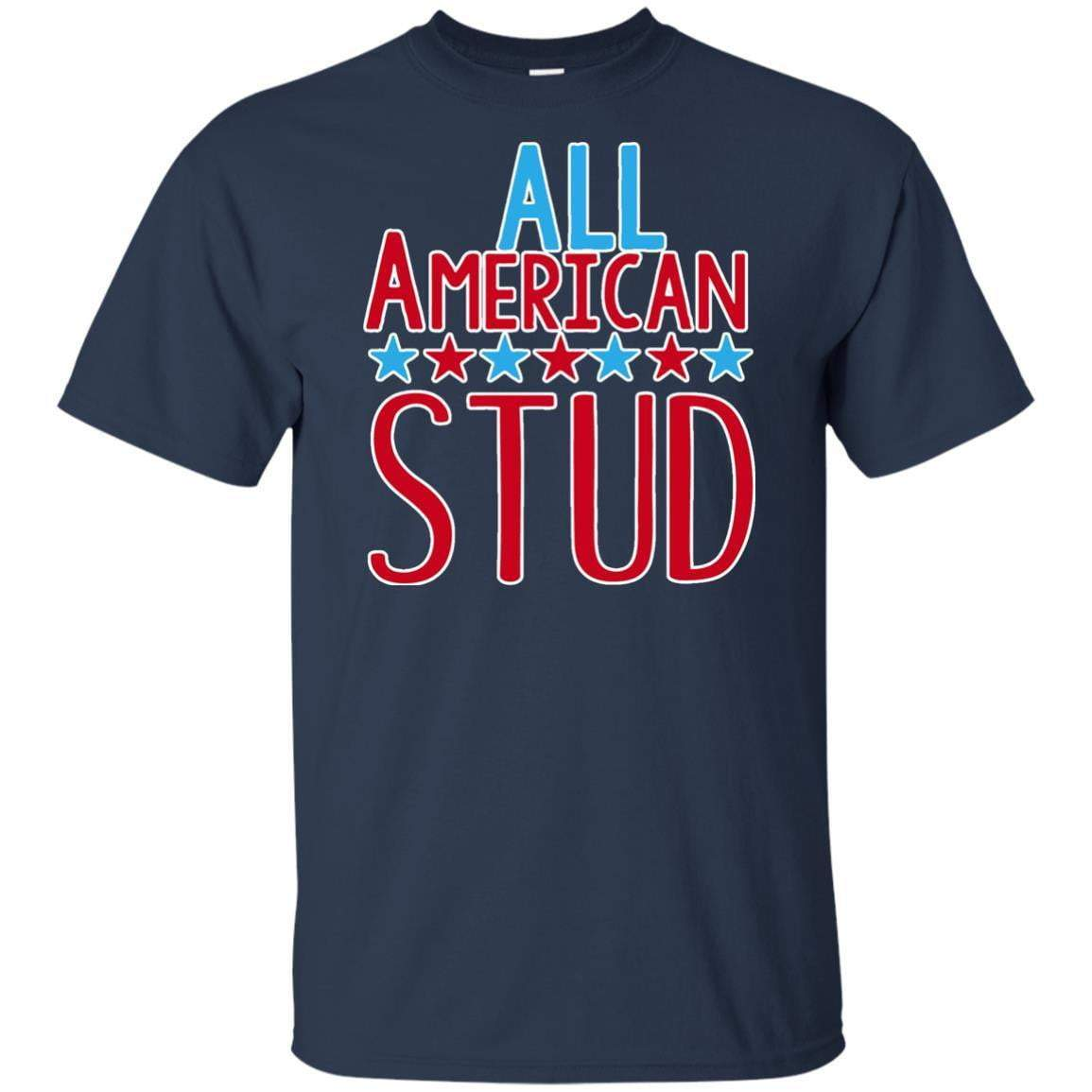ALL AMERICAN STUD KIDS