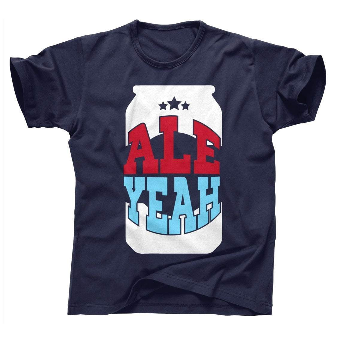 ALL YEAH CAN 4th of July T's And Tanks