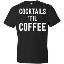 Cocktails Til Coffee