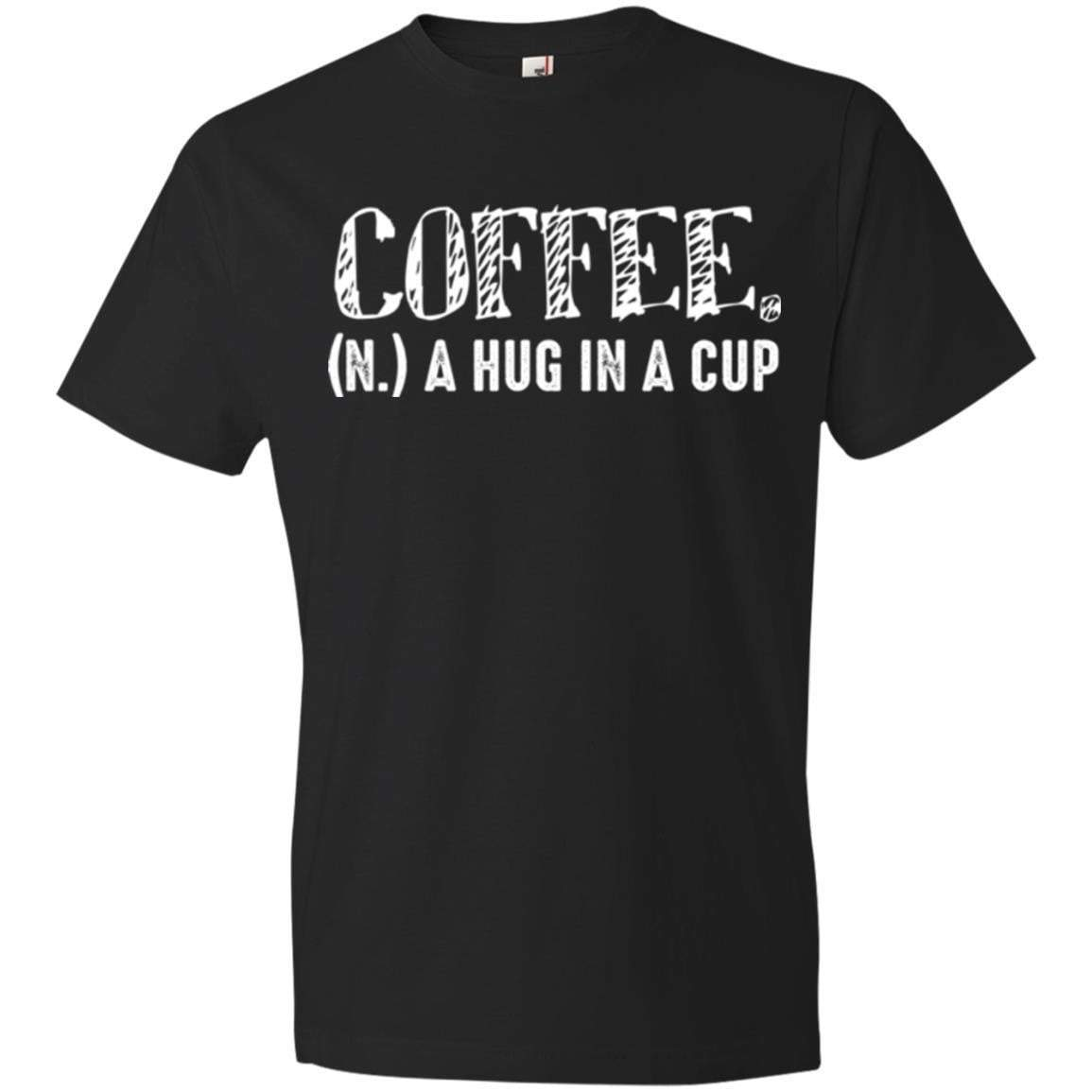 Coffee Hug In A Cup