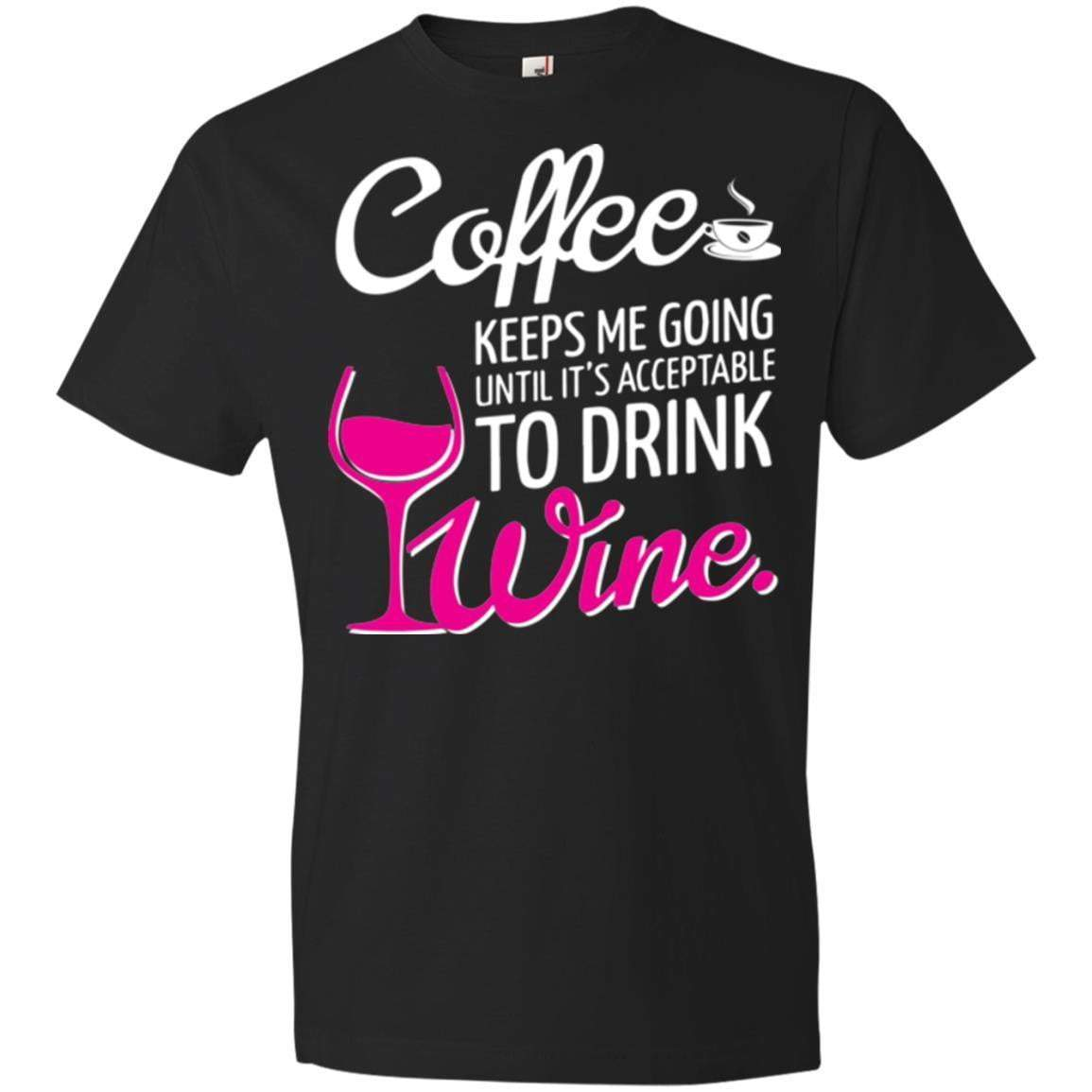 Coffee Wine