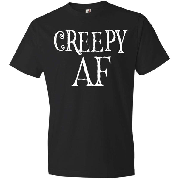 CREEPY AF Halloween T's And Crews