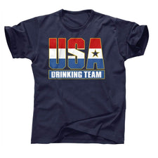 Apparel - Dream Team USA Drinking