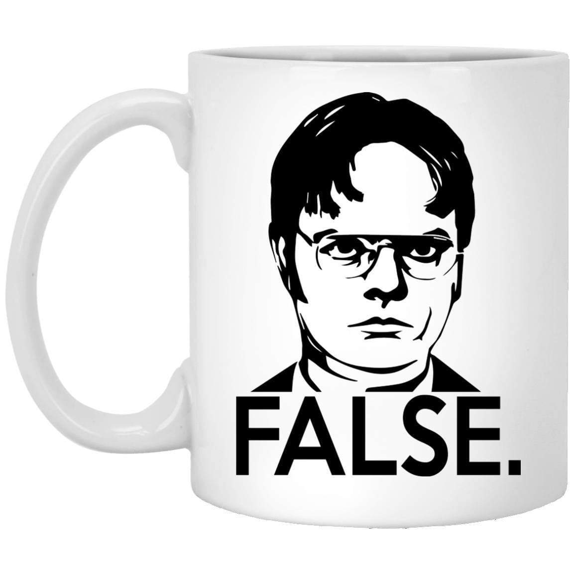 False Coffee Mug