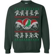 Grateful Dead Jerry Christmas T s And Crew s