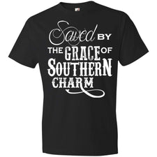 Grace of Southern Charm