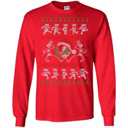 Grateful Dead Christmas T s And Crew s