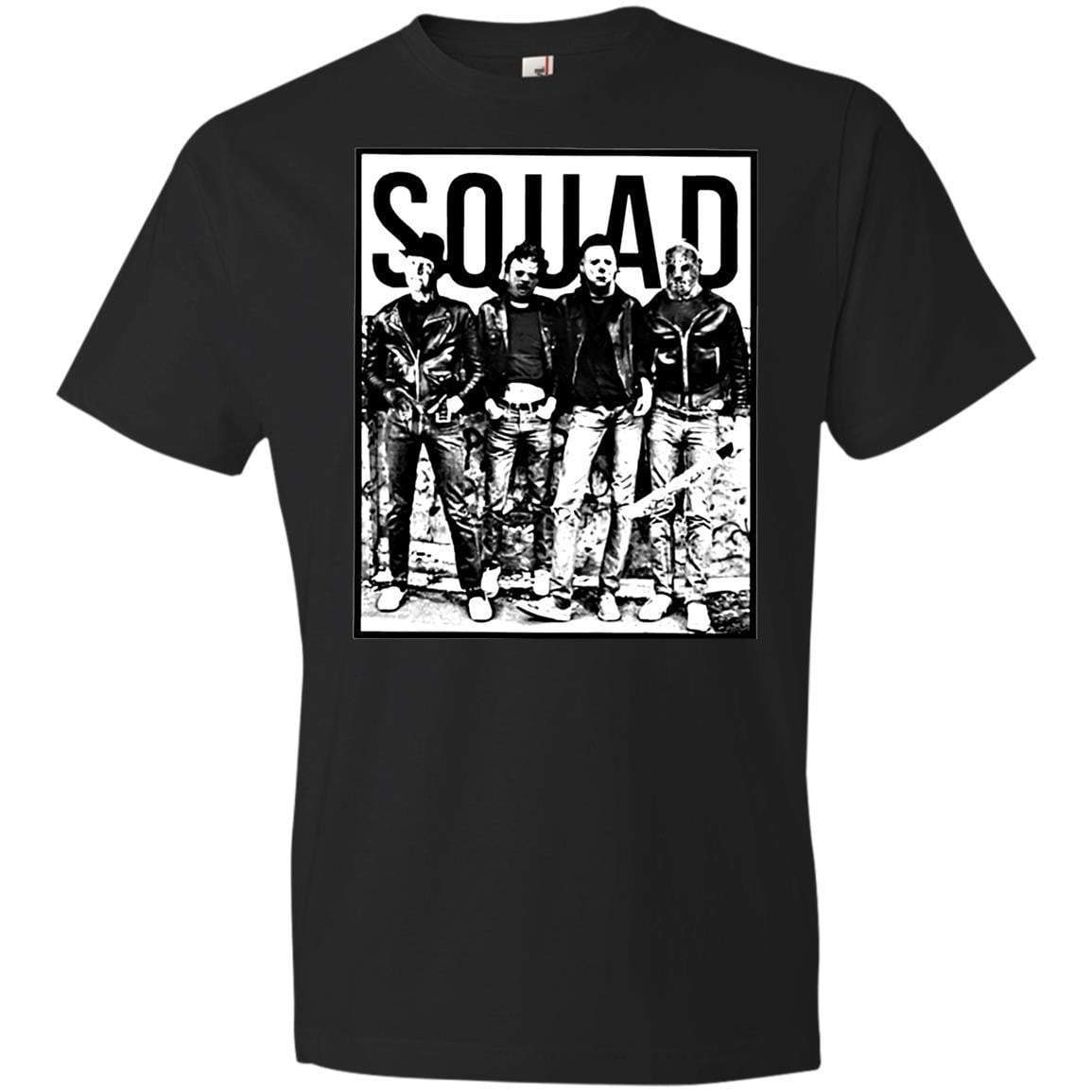 HALLOWEEN SQUAD Halloween T's And Crews