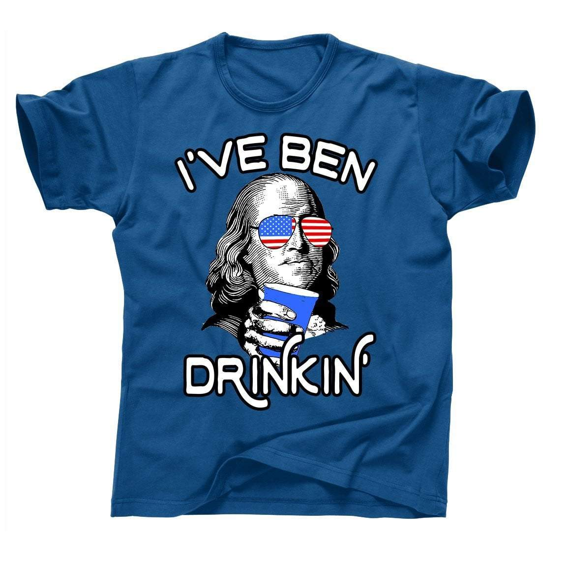 I'VE BEN DRINKIN