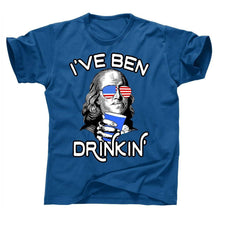 Apparel - I'VE BEN DRINKIN