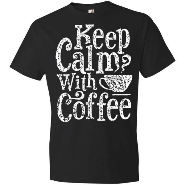 Keep Calm Coffee