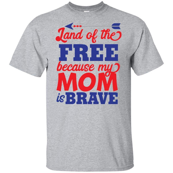Land of the Free Mom KIDS