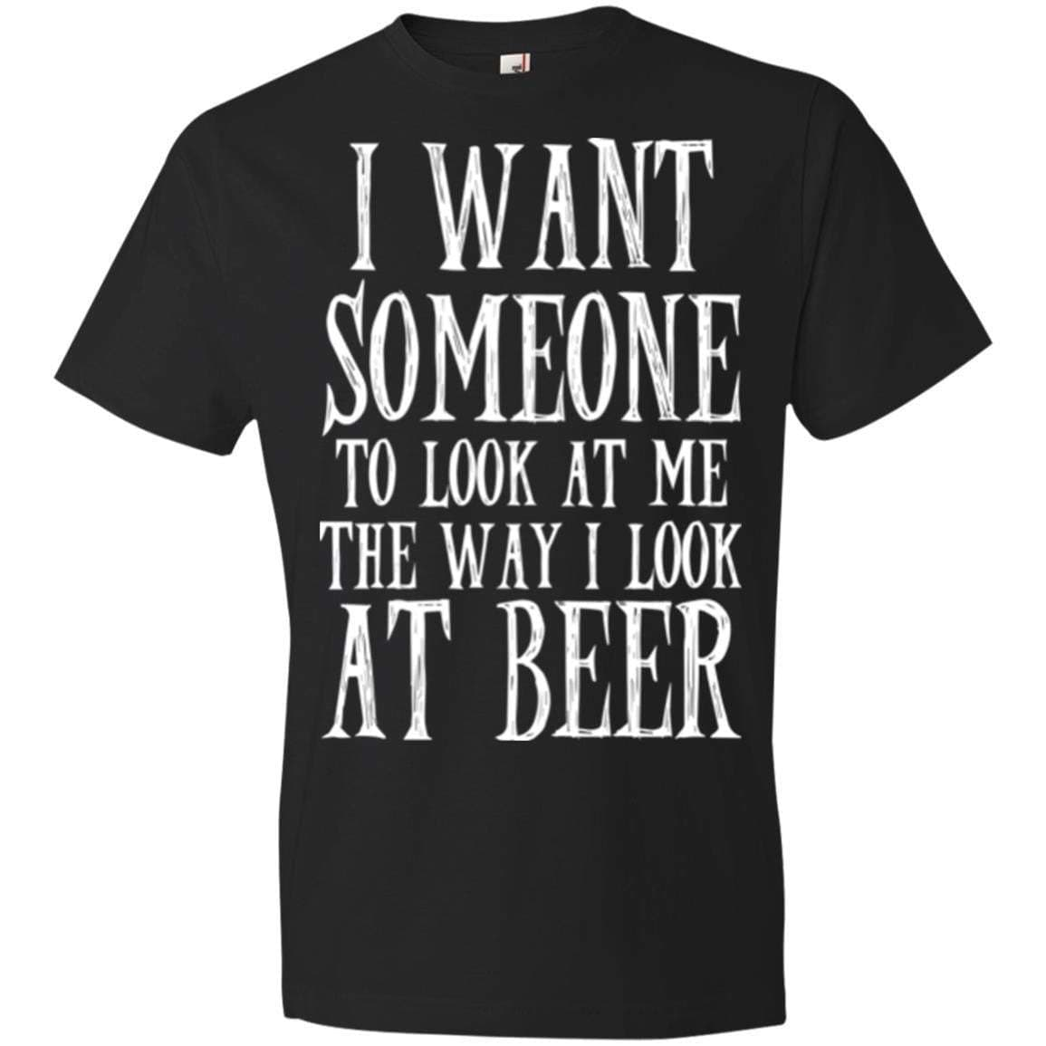Look At Me Like Beer