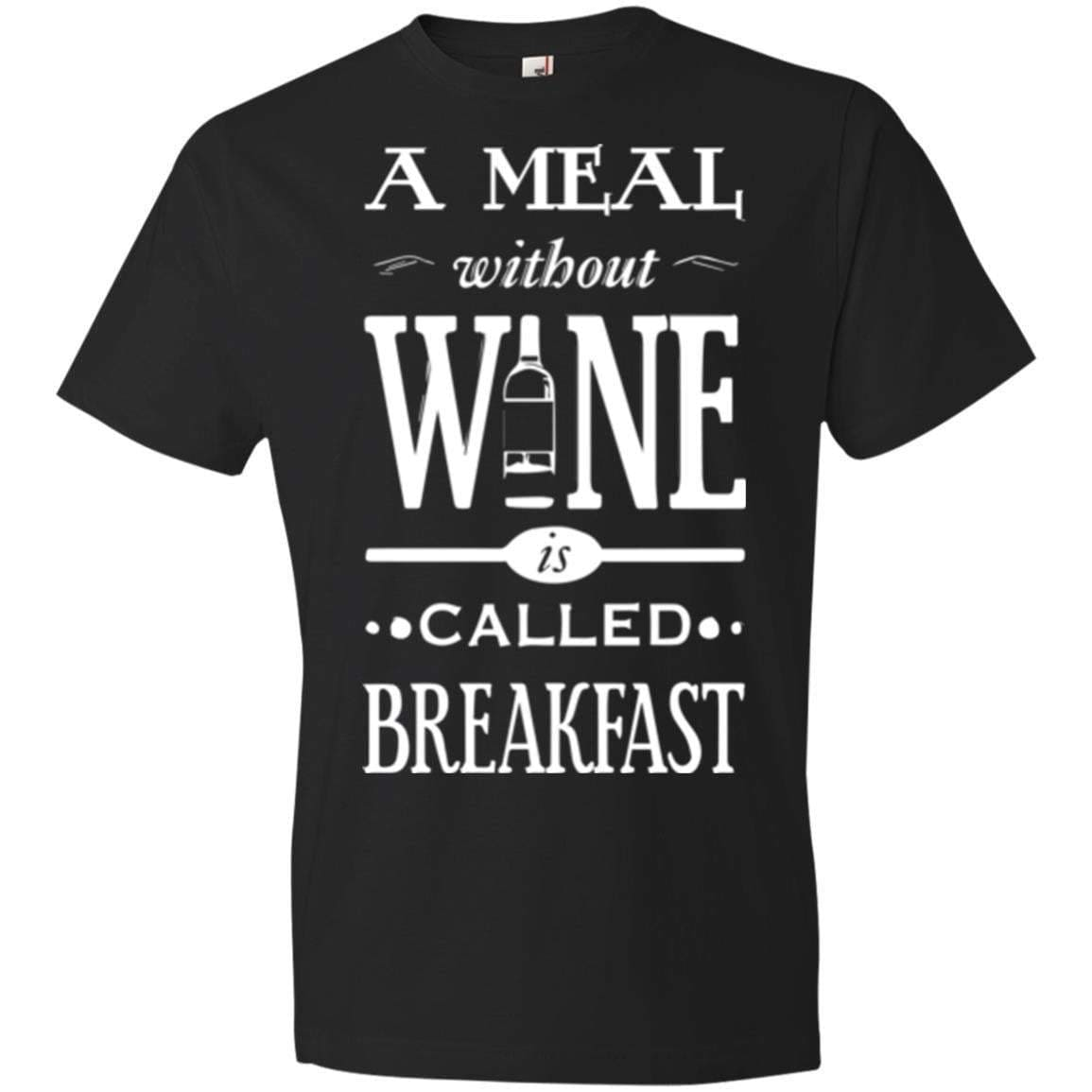 Meal Without Wine