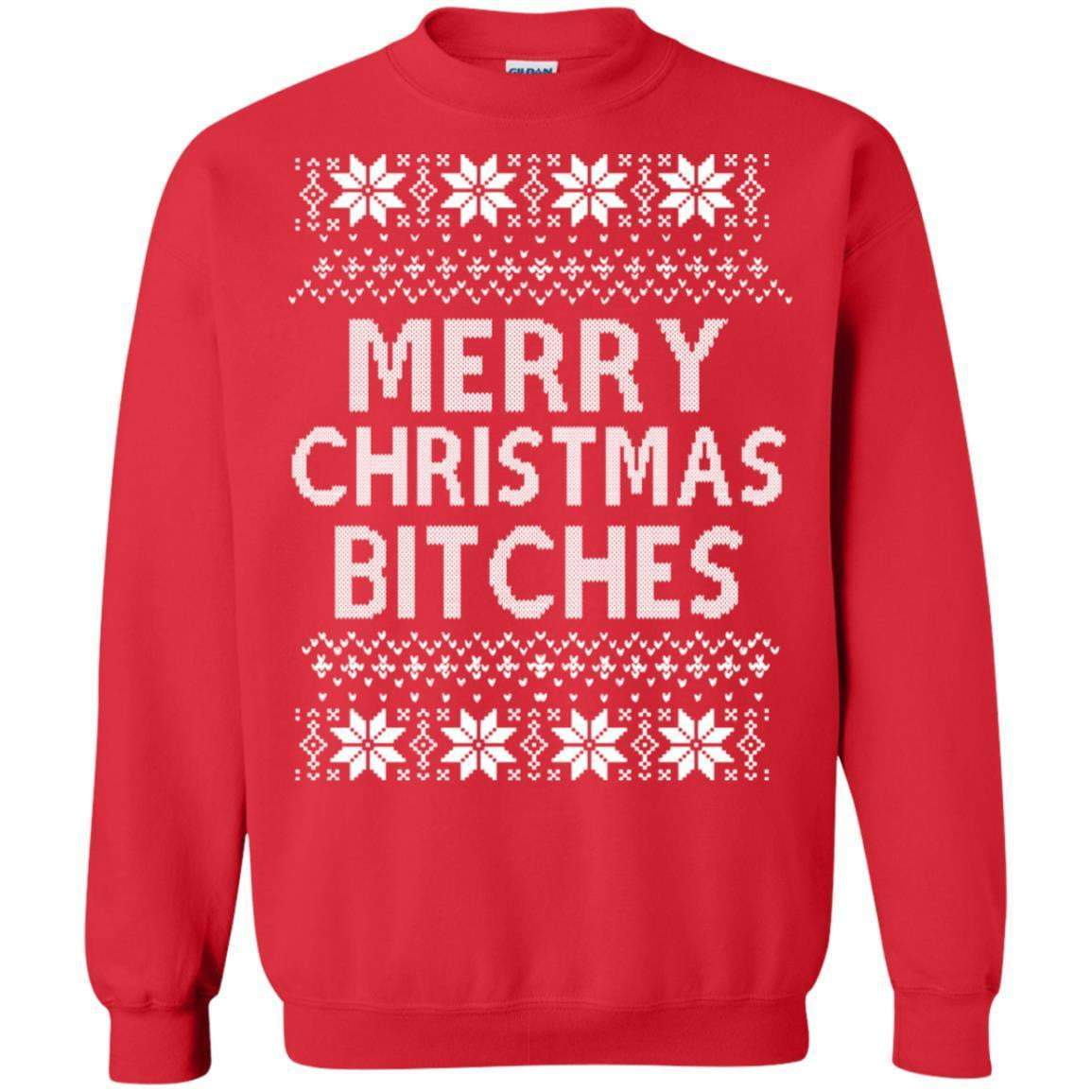 d6a4c155a Christmas Sweaters | Funny Christmas Sweatshirts | 21 Threads