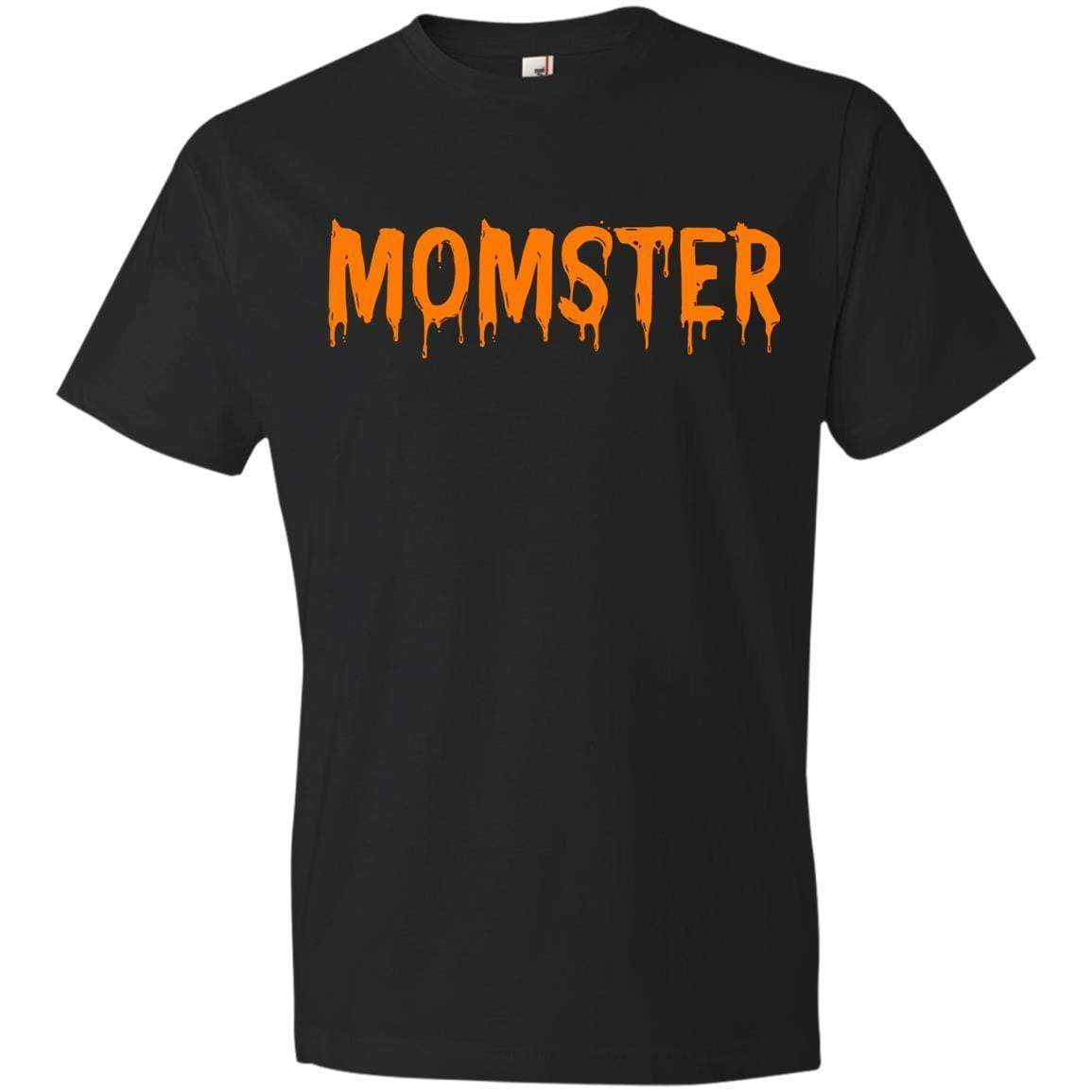 MOMSTER Halloween T's And Crews