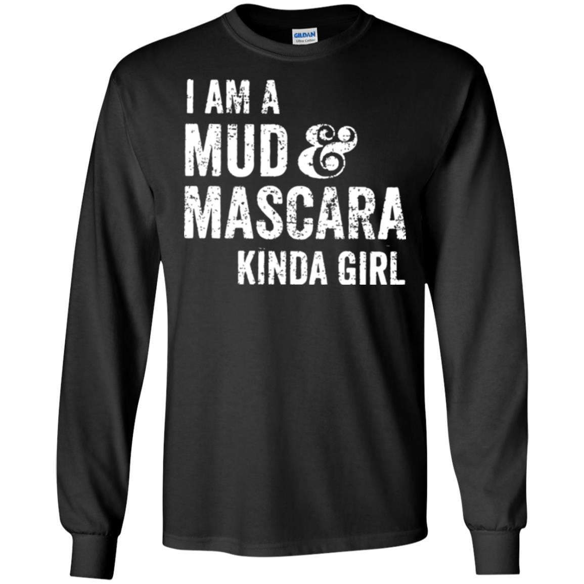 Mud and Mascara