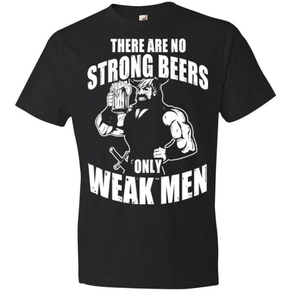 No Strong Beers