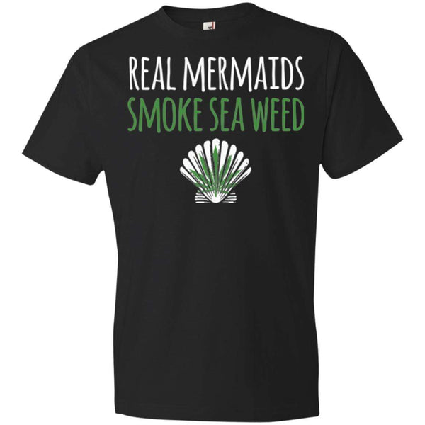 Real Mermaids Smoke Sea Weed