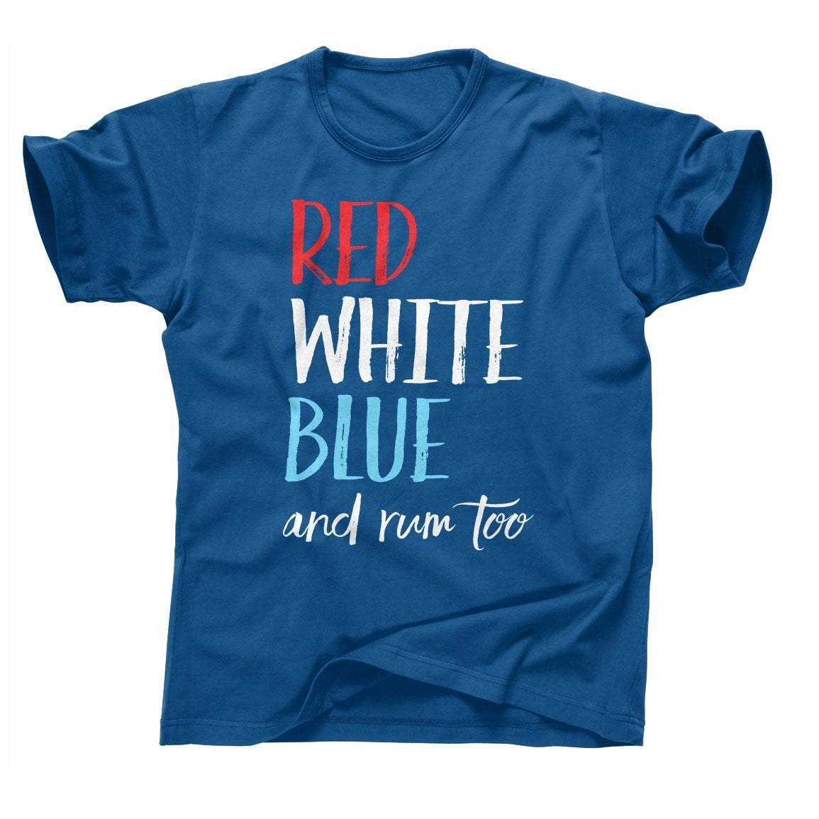 Red White Blue Rum