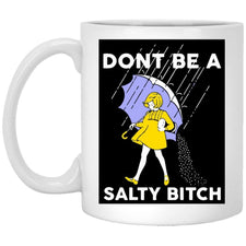 Salty Bitch Coffee Mug