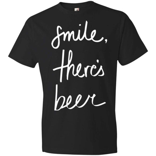 Smile There's Beer