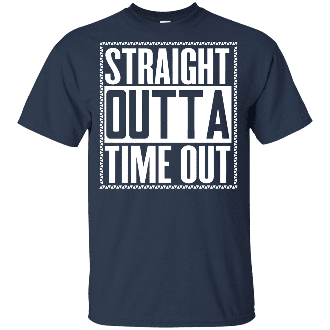 Straight Outta Time Out