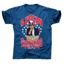 Apparel - USA Drinking Team
