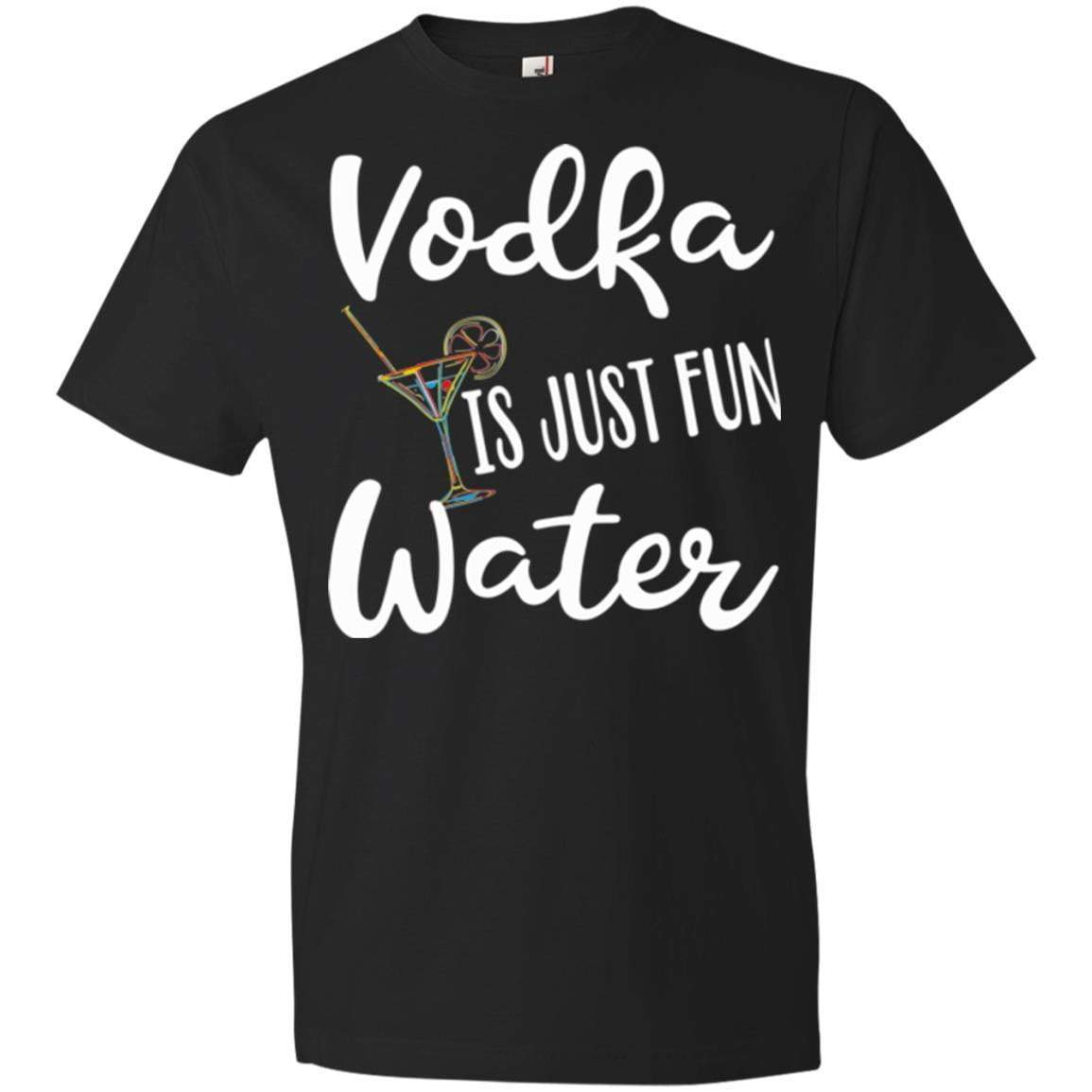 Vodka Fun Water