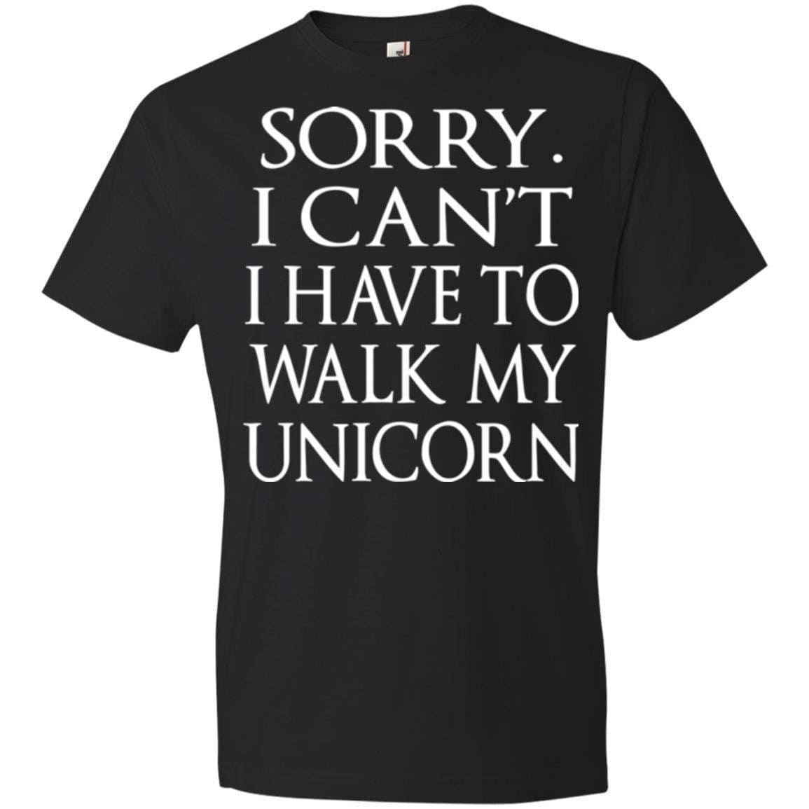 Walk My Unicorn