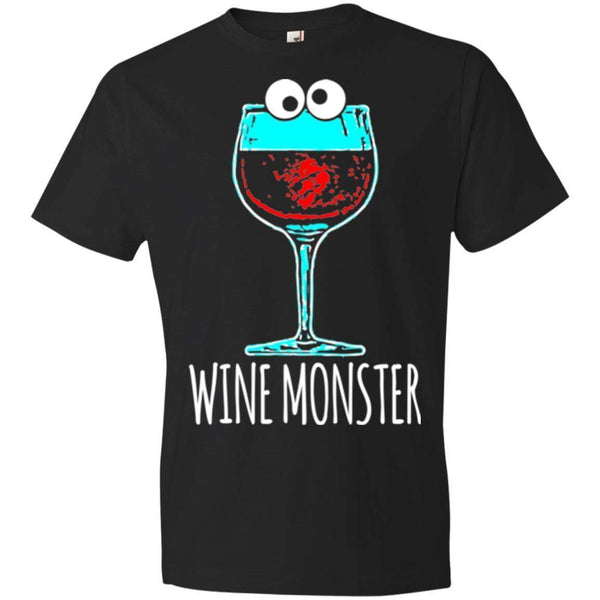 Wine Monster