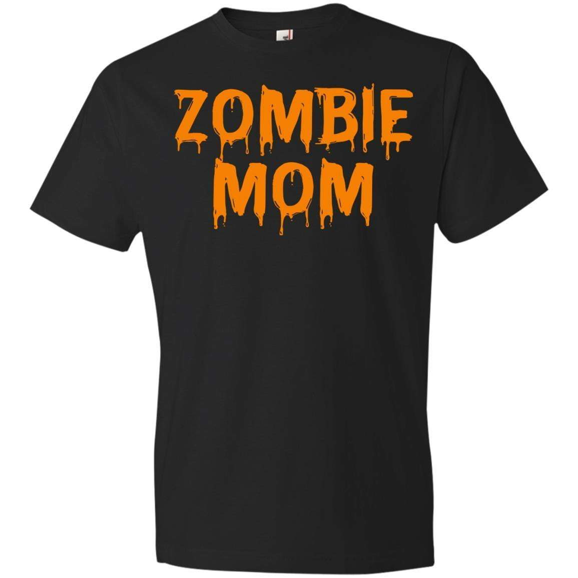ZOMBIE MOM Halloween T's And Crews