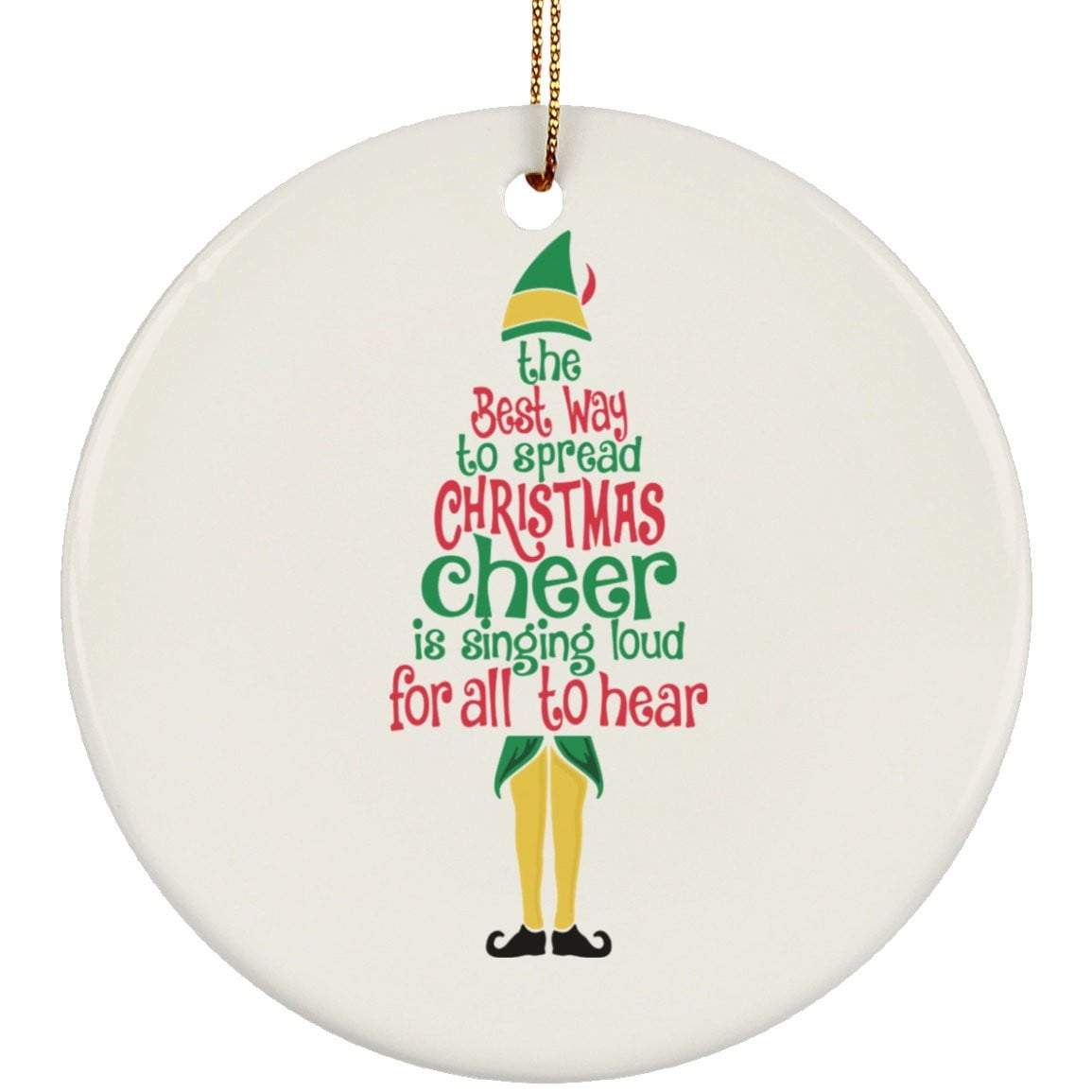 Christmas Ornaments | Funny Christmas Ornaments | 21 Threads