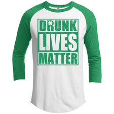 T-Shirts - Drunk Lives Matter