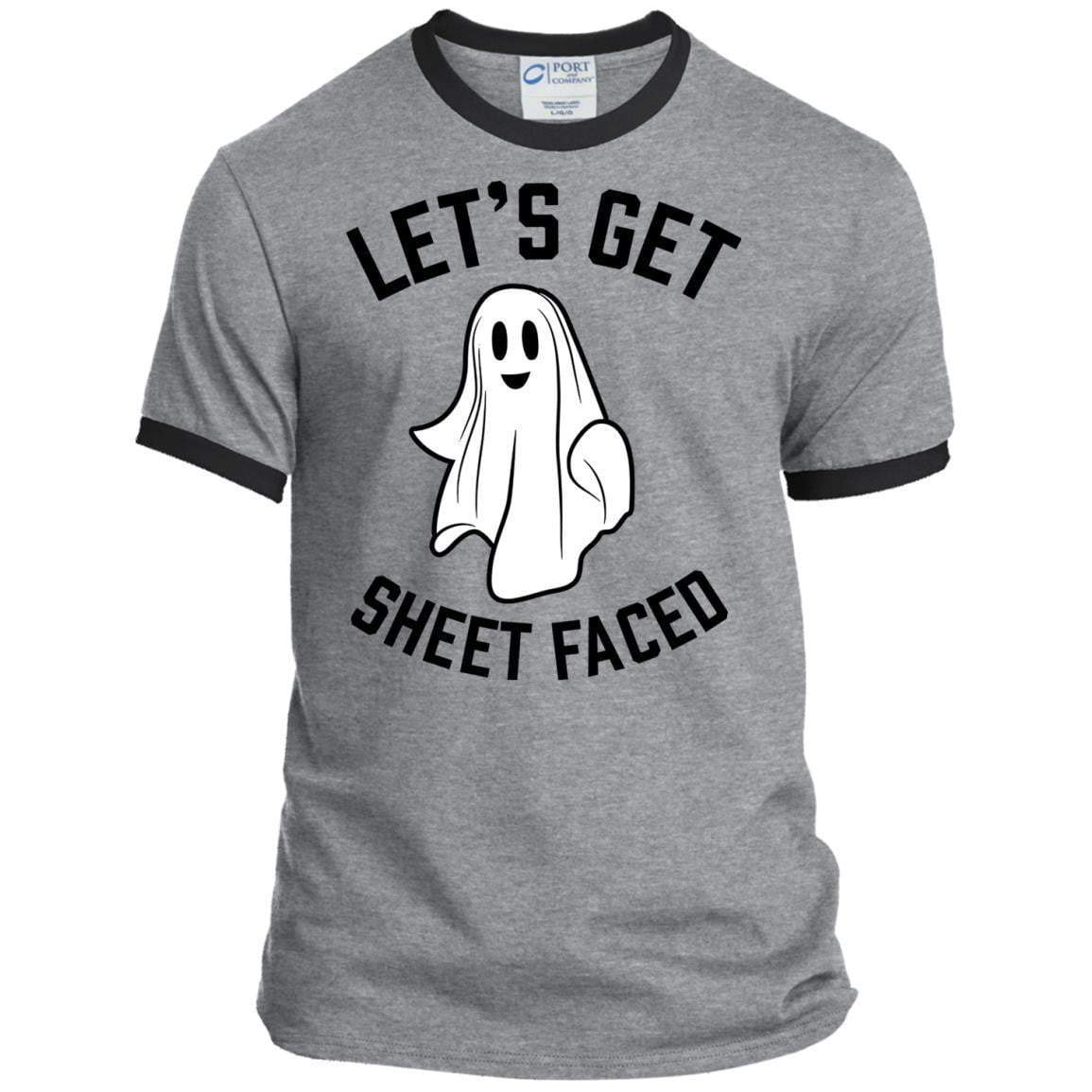02e019940 Halloween Ringer T Shirts | Funny Halloween Shirts | 21 Threads