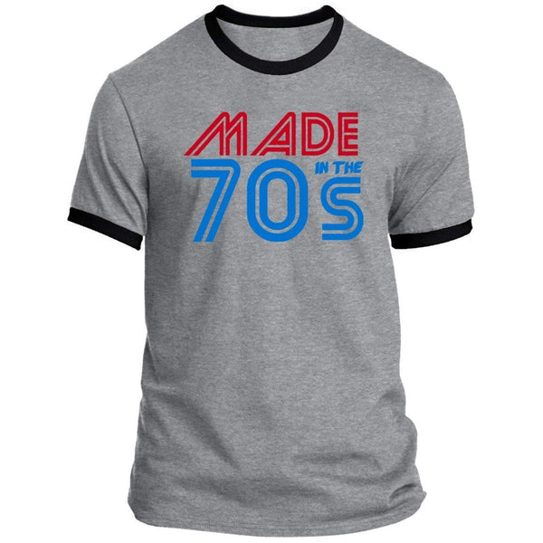 MADE IN THE 70S