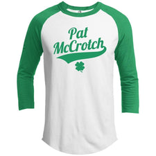 T-Shirts - Pat McCrotch