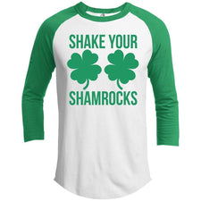 T-Shirts - Shake Shamrocks