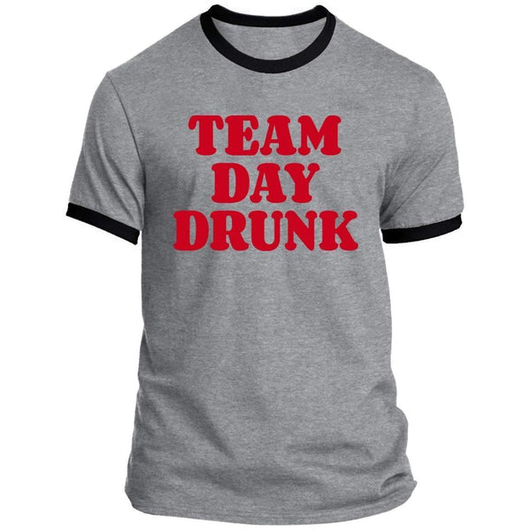 TEAM DAY DRUNK