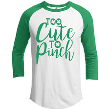 T-Shirts - Too Cute To Pinch 2