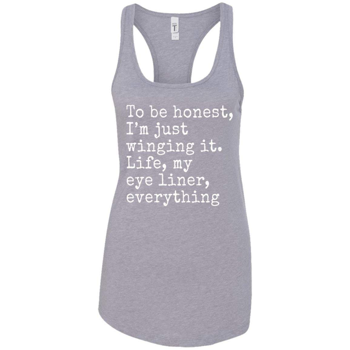 Winging It Women's Racerback Tank